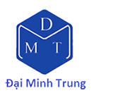 Mực In Đại Minh Trung【DMT】