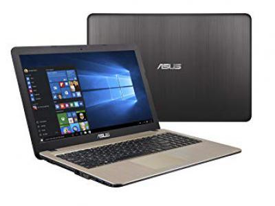 asus vivobook x540n, N4200/4G/500G màn hình 15,6in còn bảo hành