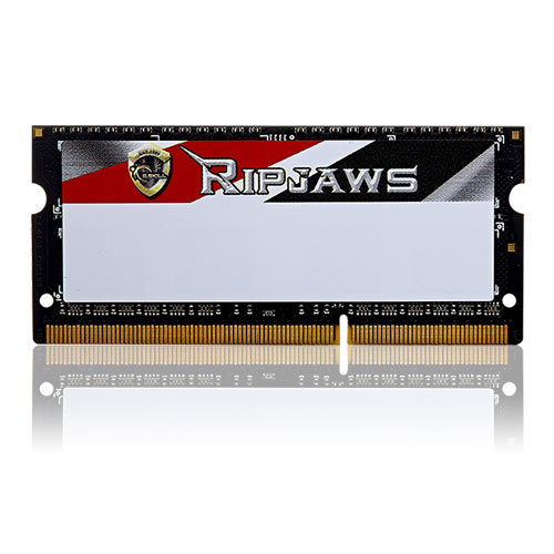 DDR3 4GB (1600) G.Skill F3-1600C11S-4GRSL