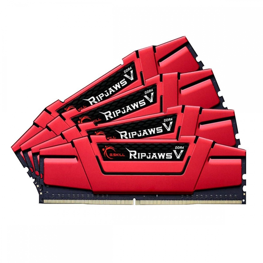DDR4 2x16GB (3400) G.Skill F4-3400C16D-32GVR