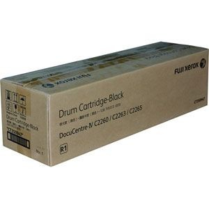 Drum Cartridge Black Fuji Xerox DocuCentre IV C2263 (CT350819)