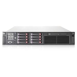 HP ProLiant DL380 G7 E5640 1P 6GB-R P410i/256 8 SFF 460W PS Base Server (583967-371)
