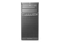 HP ProLiant ML110 G7 E3-1220 1P 2GB-U Non-hot Plug 250GB SATA 350W PS Server (626474-371)