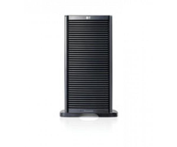 HP ProLiant ML350 G6 E5620 1P 6GB-R P410i/256 460W RPS Tower Server (594869-371)