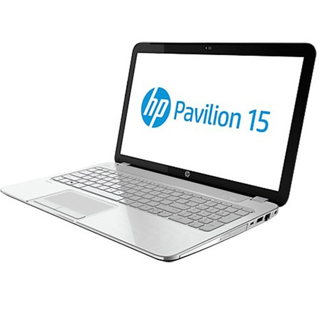 Laptop HP Core i3 - 15-ac146TU (P3V12PA) Silver
