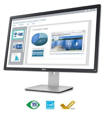 Màn hình Dell P2714H, 27