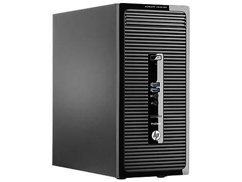 Máy bộ HP ProDesk 400 G2 MT, Core i3-4150/2GB/500GB (J8G30PA)