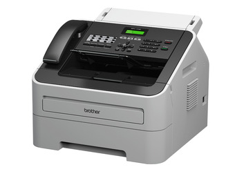 Máy Fax Brother MFC-7240,Laser trắng đen