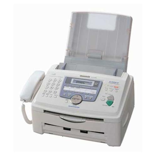 Máy fax Laser Panasonic KX FLM672