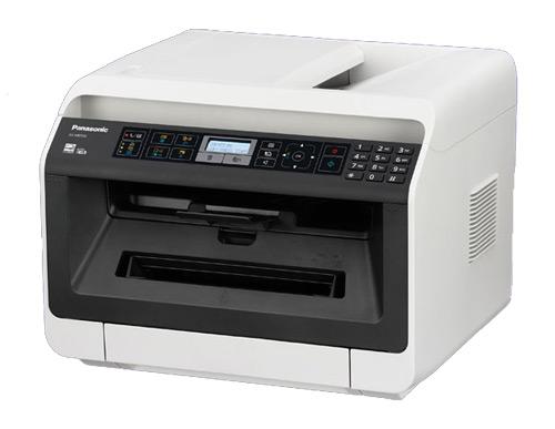 Máy in đa năng Panasonic KX-MB2130, In Scan, Copy, Fax, Tel, PC Fax