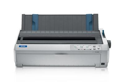Máy in Epson FX-2190 In kim