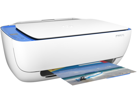 Máy in HP DeskJet 3630 All-in-One Printer (F5S43A)