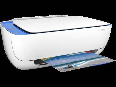 Máy in HP DeskJet 3630 All-in-One Printer (F5S43A)