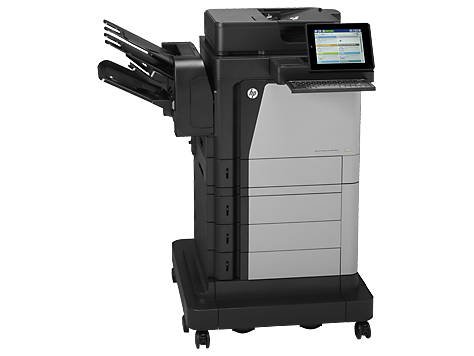 Máy in HP LaserJet Enterprise Flow MFP M630z (B3G86A)