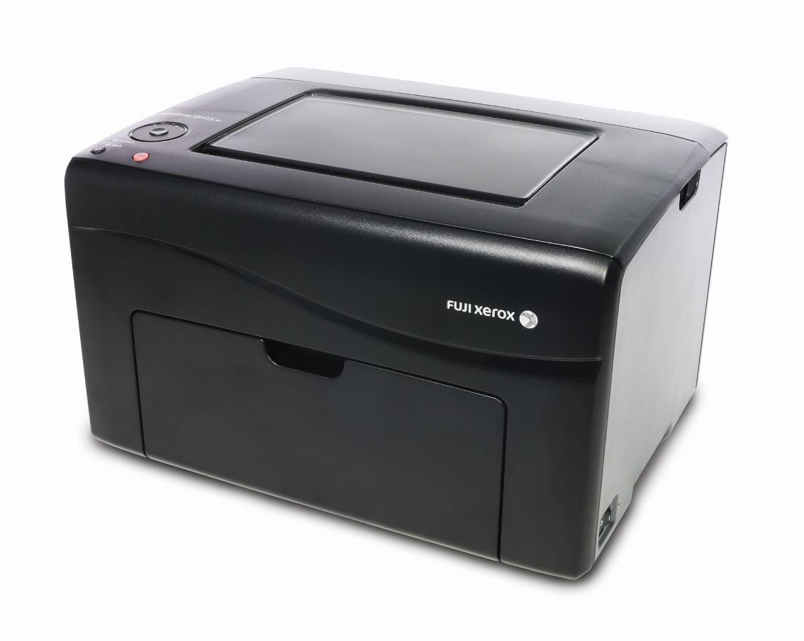 Máy in Laser màu Fuji Xerox DocuPrint CP115w