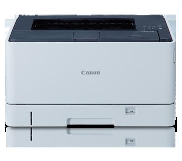 Máy in Laser trắng đen Canon LBP 8100N A3 hàng công ty