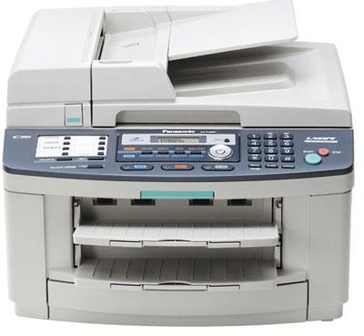 Máy in Panasonic KX FLB882, In, Scan, Copy, Fax
