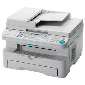 Máy in Panasonic KX MB772, In, Scan, Copy, Fax (KX-MB-772)