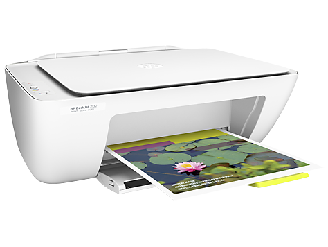 Máy in phun HP DeskJet 2132 All-in-One Printer (F5S41A) - In, Scan, Copy