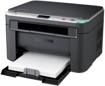 Máy in Samsung SCX 3206, In, Scan, Copy, Laser trắng đen