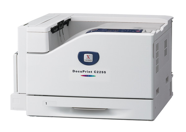 Máy in Xerox DocuPrint C2255, Network, Laser màu A3