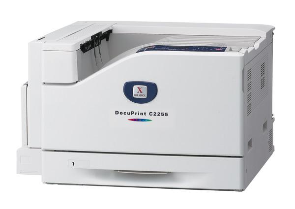 Máy in Xerox DocuPrint C2255, Network, Laser màu A3