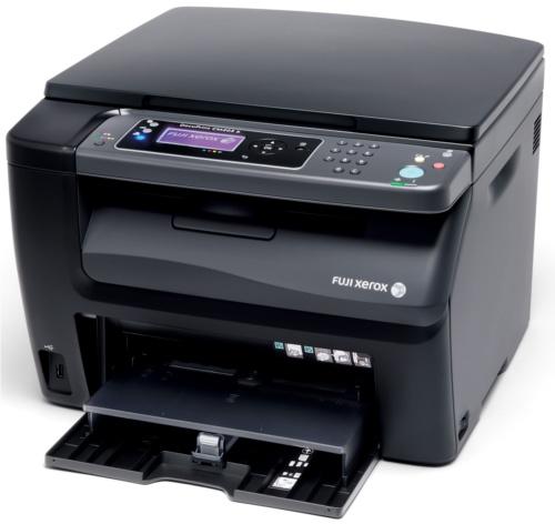 Máy in Xerox Docuprint CM205b, In, Scan, Copy, Laser màu