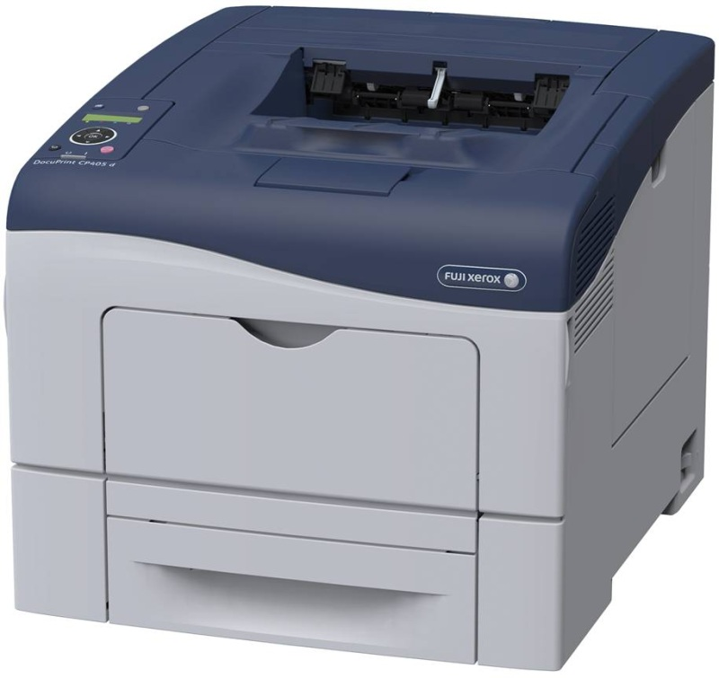 Máy in Xerox DocuPrint CP405d Laser màu