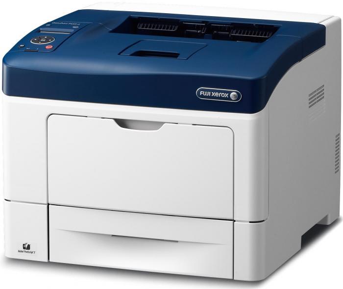 Máy in Xerox DocuPrint P455d, Duplex, Network, Laser trắng đen