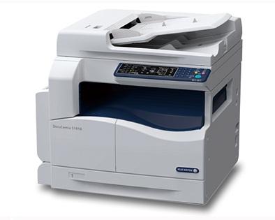 Máy Photo copy Fuji Xerox DocuCentre S1810 CPS Net COPY/IN/SCAN – DADF-DUPLEX