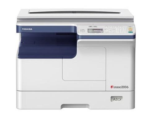 Máy Photocopy e-Studio 2006