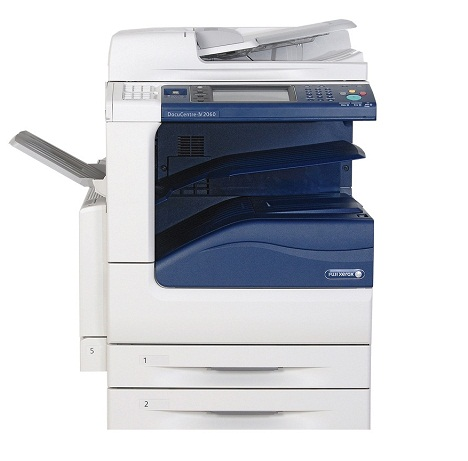Máy Photocopy Fuji Xerox DocuCentre- IV2060CP COPY/IN – DADF-DUPLEX