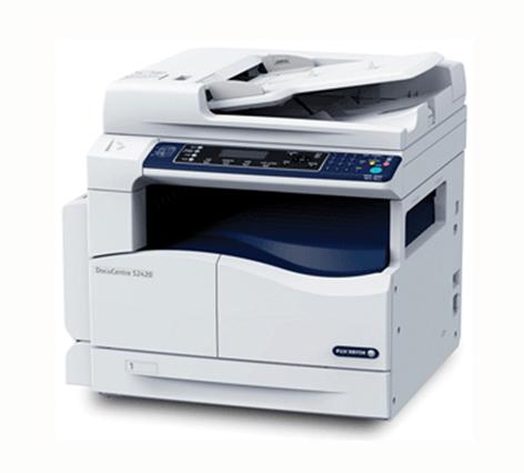 Máy Photocopy Fuji Xerox DocuCentre S2220 ST NW DD COPY/IN/SCAN/FAX – DADF-DUPLEX