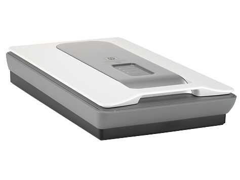 Máy Scan HP Scanjet G4010 Photo Scanner (L1956A)
