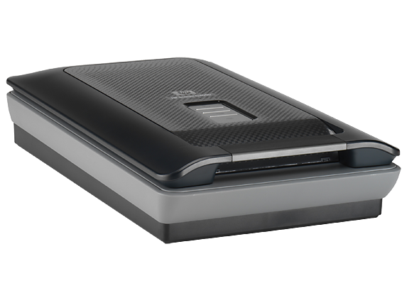 Máy Scan HP Scanjet G4050 Photo Scanner (L1957A)