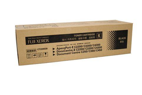 Mực đen Photocopy Fuji Xerox DocuCentre DC II C3300 (CT200539)