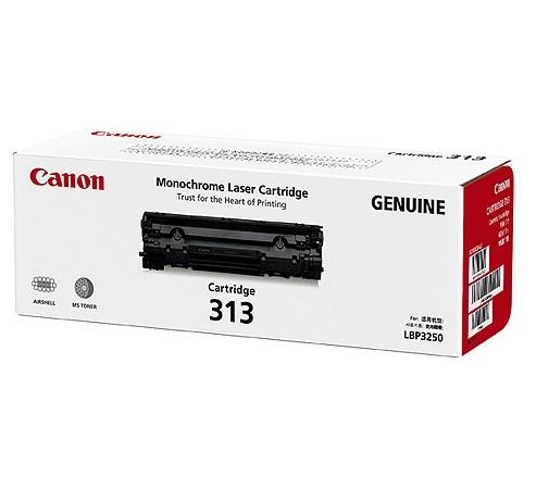 Mực in Canon 313 Black Toner Cartridge
