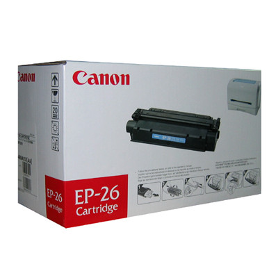 Mực in Canon EP-26 Black Toner Cartridge