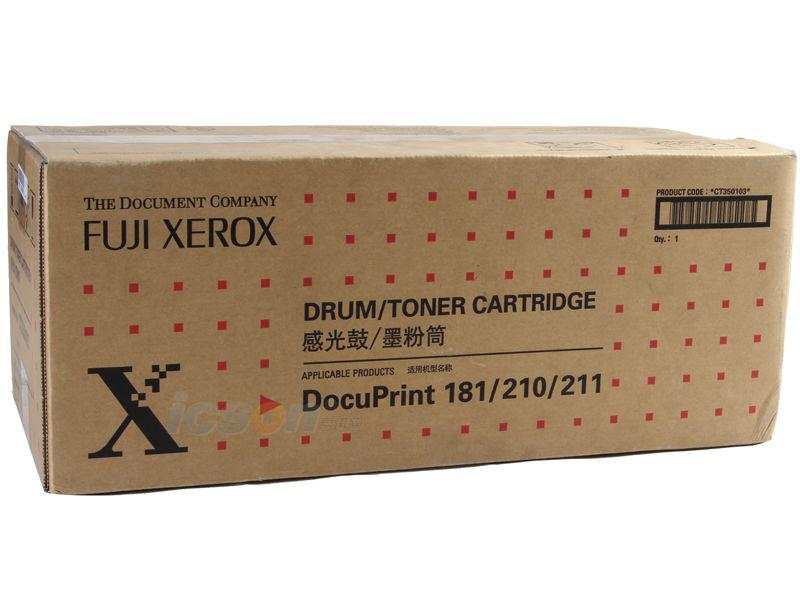 Mực in Fuji Xerox DocuPrint DP181/210/211