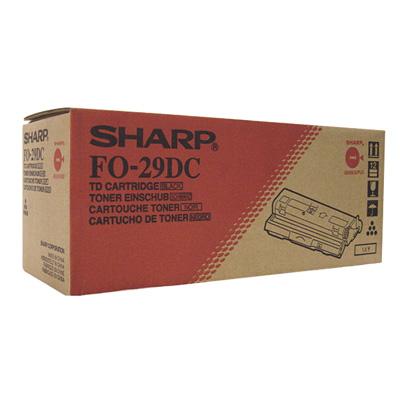 Mực in Mực fax Sharp FO-29DC