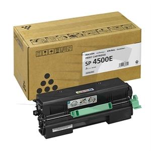 Mực in Rioch SP 4500S, Black Toner Cartridge (SP 4500S)