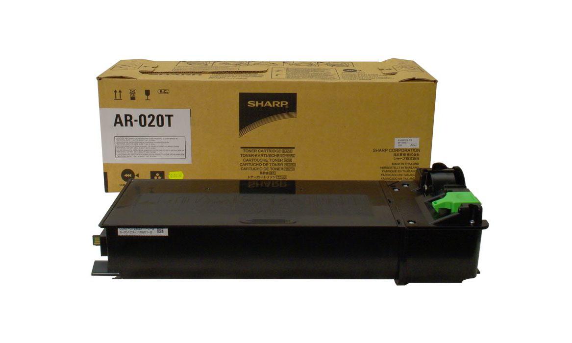 Mực photo Sharp AR-5516 Toner Cartrigde (AR-020ST)