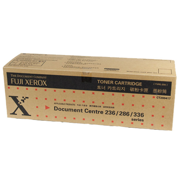 Mực Photocopy Xerox CT202109 Black Toner (CT202109)