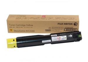 Mực vàng Photocopy Fuji Xerox DocuCentre-IV C2263 (CT201437)