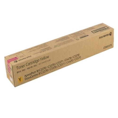 Mực vàng Photocopy Fuji Xerox DocuCentre-IV C2270 (CT201373)
