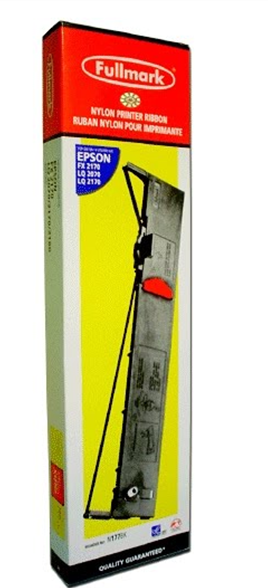 Ruy băng Fullmark LQ 2170/2180/2190 Black Ribbon Cartridge (N177BK)
