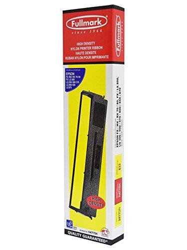 Ruy băng Fullmark LQ 300 Black Ribbon Cartridge (N477BK)