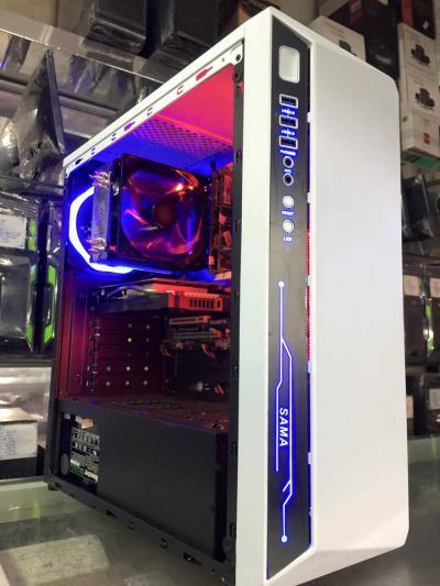 Trọn Bộ : Main Giga B75, Chíp i7 3770, Ram 8Gb, HDD 500GB, VGA GTX 750TI , Nguồn 600w, LCD 22Inch