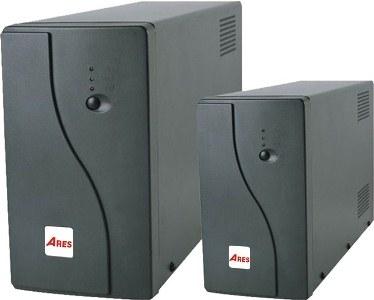 UPS 2000va Ares Ar2200 (1200w) With Avr